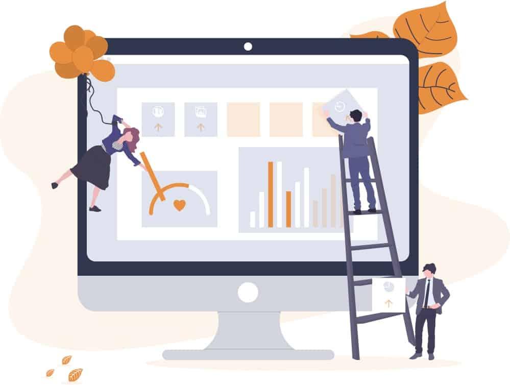Web Design   Custom Fit Marketing